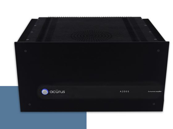 Acurus-AV-A2005-ACU-A2005