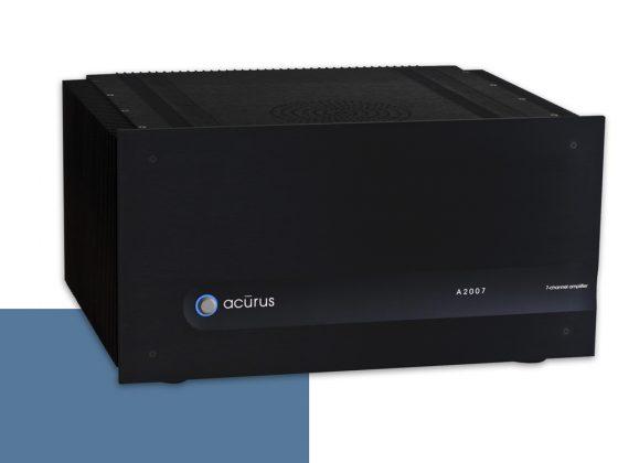 Acurus-AV-A2007-ACU-A2007
