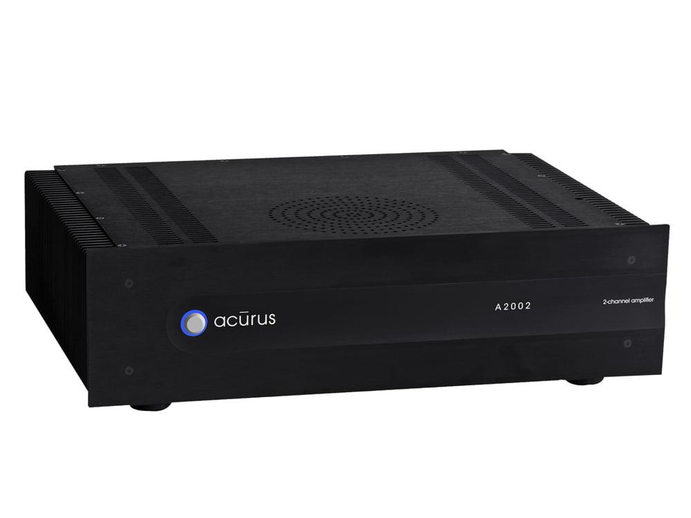 Acurus AV A2002