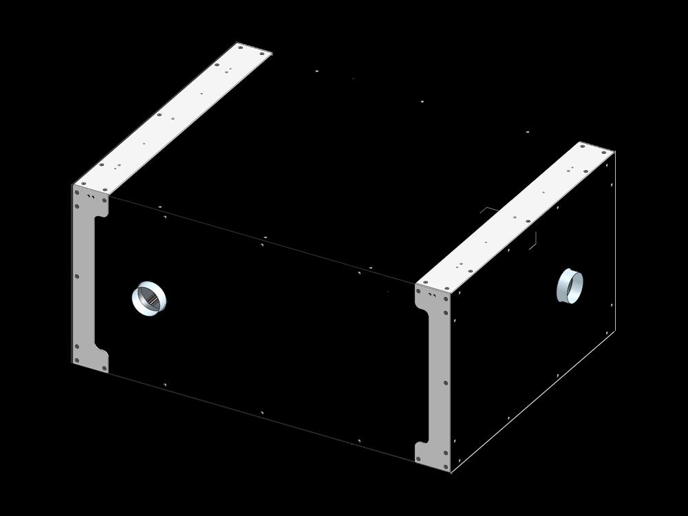 Hush Box Large