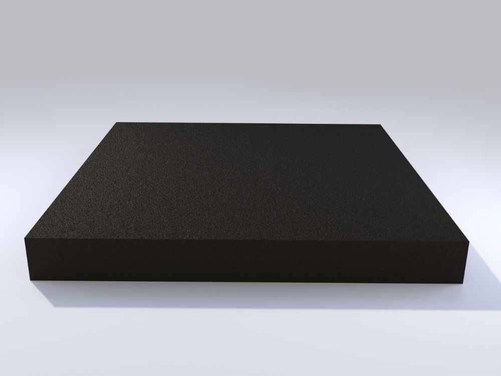 Reverberation Control Panel - 12 mm